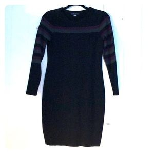 Tommy Hilfiger Striped Sweater-dress